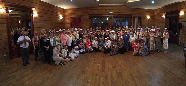 Czytaj więcej o: Piknik Seniora w Przecławiu