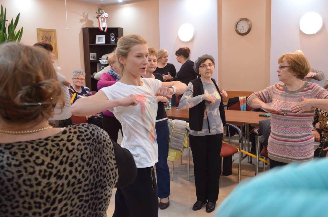 Czytaj więcej o: Aktywny Senior – jak dbać o sprawność fizyczną po 60-tce