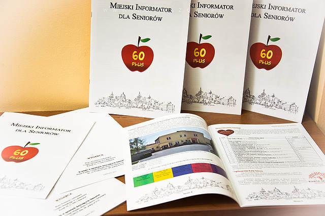 Czytaj więcej o: Miejski Informator dla Seniorów już dostępny