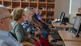 Czytaj więcej o: O finansach w bibliotece – Kurs e-learningowy dla Seniorów za nami!