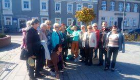 Czytaj więcej o: Seniorzy ze Strzyżowa odwiedzili Lubaczów