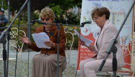 Czytaj więcej o: Seniorzy przyłączyli się do Narodowego Czytania